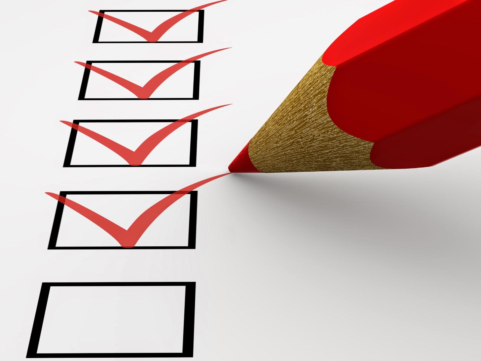 Checklist para manutenção de caminhões: Todos os itens a serem revisados