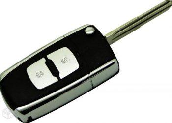 Como fazer uma chave canivete para veículo?