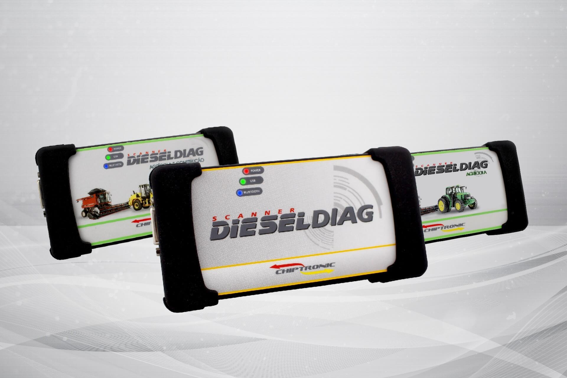 dieseldiag